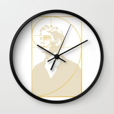Stay Gold, Ponyboy Wall Clock