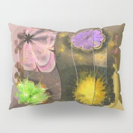 Bastiment Concord Flower  ID:16165-003155-40511 Pillow Sham