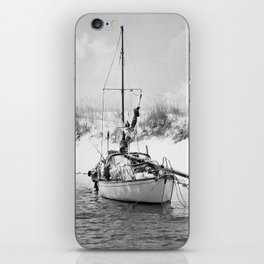 Shipwrecked 2 iPhone Skin