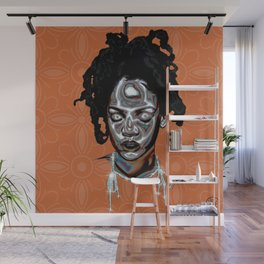 RiRi (2018) Wall Mural