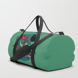 Mermaid Mayhem Duffle Bag