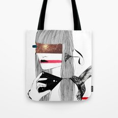 The Capture Tote Bag