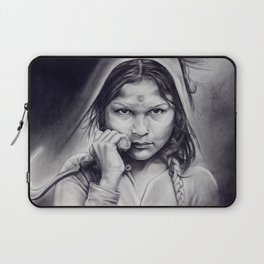 Little Old Death Laptop Sleeve