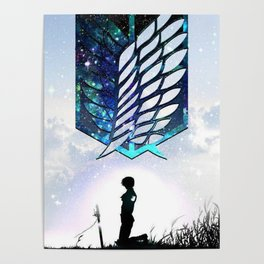Under the Wings of Freedom Poster