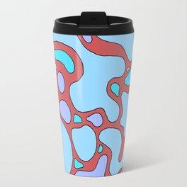Bacteria Cell E50-X Travel Mug