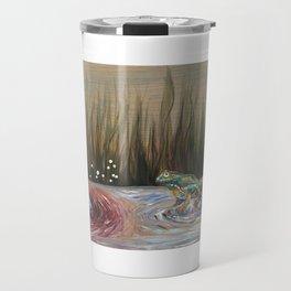 mind over soul Travel Mug