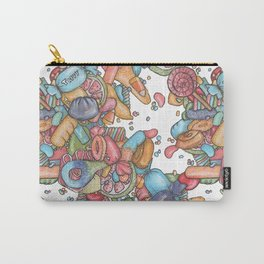 Wow! Candy Carry-All Pouch