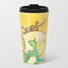 Surf avec la VIE Travel Mug