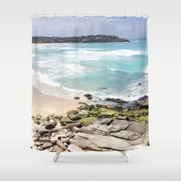 Bondi Shower Curtain