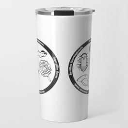 Microbiology Travel Mug