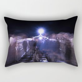 Ghostly 2 Rectangular Pillow