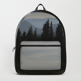 Forest Alpine Backpack