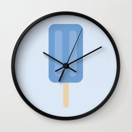 #59 Icy Pole Wall Clock