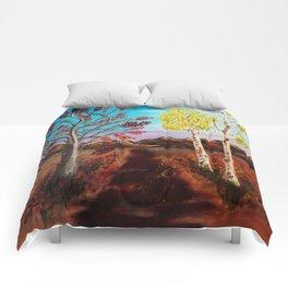 Autumn Trail Comforters