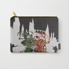 Tom and Harry Carry-All Pouch