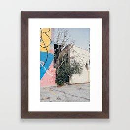 Atlanta Georgia  Framed Art Print