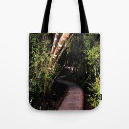 """The Franklin–Gordon Wild Rivers National Park""  Tote Bag"