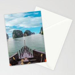 Ha Long Bay Stationery Cards
