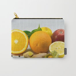 Vitamins Carry-All Pouch