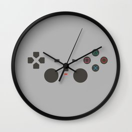 Sweaty Buttons 1994 Wall Clock