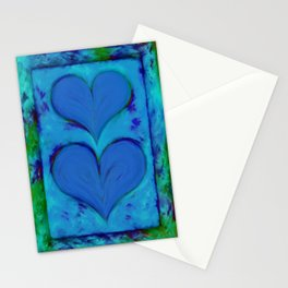 Comfort 2 Stationery Cards