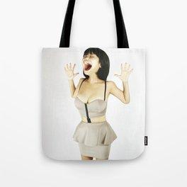 Nikita 2 Tote Bag