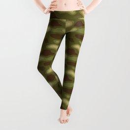 Camo pattern Leggings