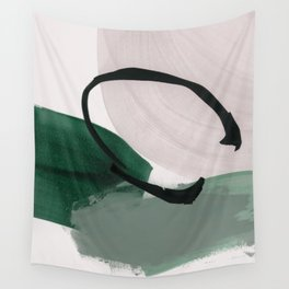 minimalist painting 01 Wall Tapestry