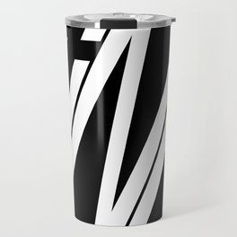 Fine, Be A Square Travel Mug