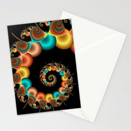 swing and energy for your home -10- Stationery Cards