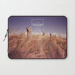 this summer Laptop Sleeve