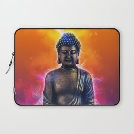 Buddha Art Laptop Sleeve