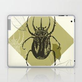 Beetle colors Laptop & iPad Skin