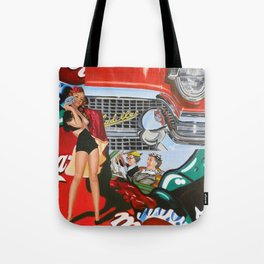 To Buy or no to Be. Tote Bag