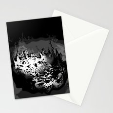 Organic Thing Stationery Cards