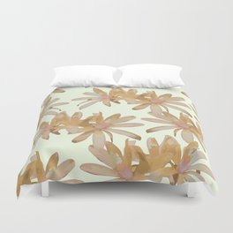 MATUCANA IN ECRU Duvet Cover