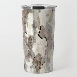 Bark Map Travel Mug