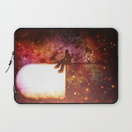 Medicated Laptop Sleeve
