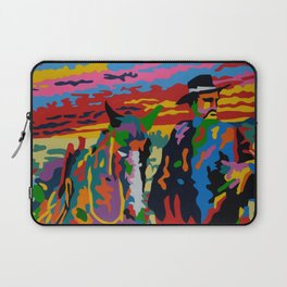OSSO BUCCO 2 Laptop Sleeve