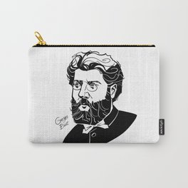 Georges Bizet Carry-All Pouch
