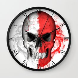 To The Core Collection: Malta Wall Clock