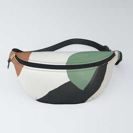 Abstract Art 37 Fanny Pack