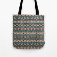 rio Tote Bags featuring Rio by bunglo by shay spaniola