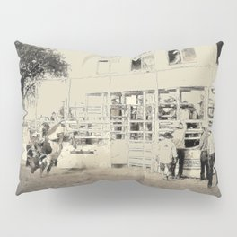 Ox Jobbing Pillow Sham