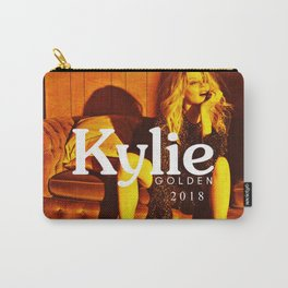 Kylie Minogue 2018 Carry-All Pouch