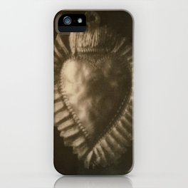 Milagro 2 iPhone Case