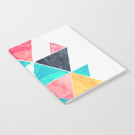 Equipoise Notebook