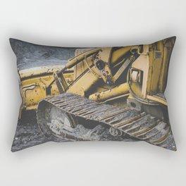 Dozer 1 Rectangular Pillow