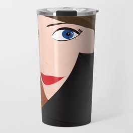 Mary Poppins Travel Mug