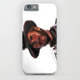The Good - Clint Eastwood iPhone Case